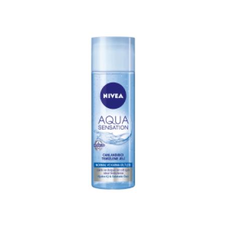 Nivea Visage Aqua Sensation Canlandırıcı Yüz Temizleme Jel 200 ML
