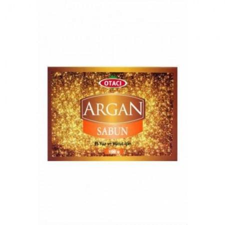Otacı Argan Sabunu 100 Gr