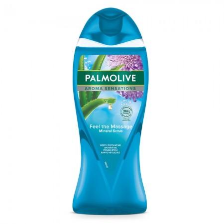 Palmolive Duş Jeli Thermal Spa Message 500 Ml