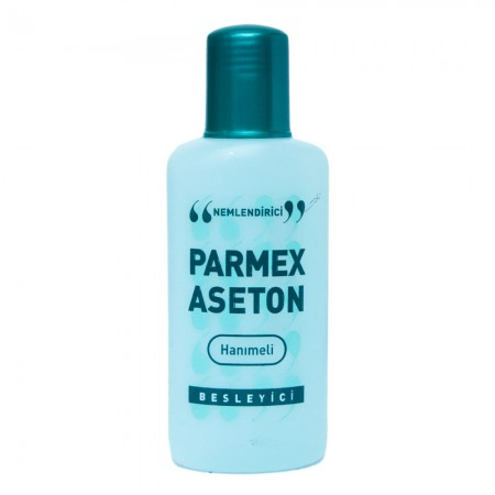 Parmex Aseton 125 ML