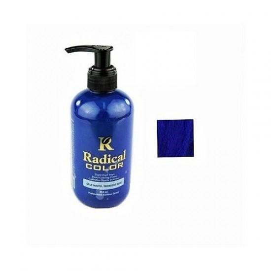 Radical Color Su Bazlı Saç Boyası Gece Mavisi 250 ML