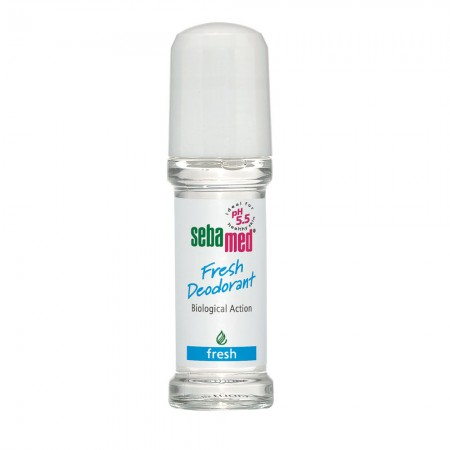 Sebamed Deo Roll-On Fresh 50 ML Unisex