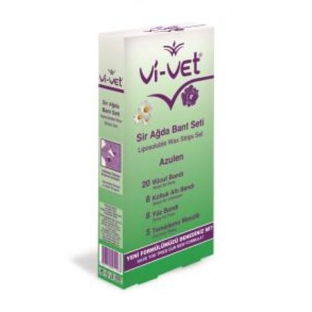 Vi-Vet Ağda Bandı Azulen 41 Li
