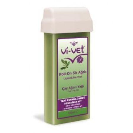 Vi-Vet Sir 100 ML Kartuş Roll-On Çay
